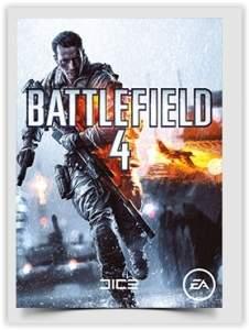 [Origin] Jogo Battlefield 4 pra PC por R$ 20