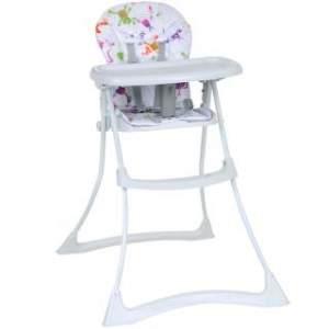 [Bebê Store] Cadeira Alimentação Bon Appetit Monstrinho R$219