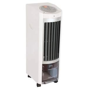 [Shop Fato] Climatizador de Ar MG Eletro Slim Frio 220V, Branco por R$ 165