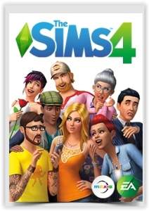 [Origin] The sims: 4 por R$ 50