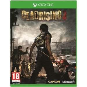 [SHOP FATO] Jogo para Xbox One Dead Rising 3 - R$ 59,95