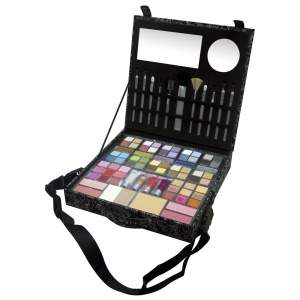 [SHOP FATO] Prodigal Colours Maleta de maquiagem - R$ 99,95