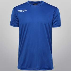 [Netshoes] Camisa Kappa Xaron por R$16