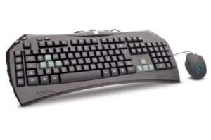 [Saraiva] Teclado Megantereon e Mouse Gamer Dazz por R$ 57