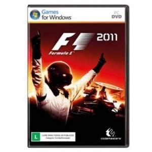 [RICARDO ELETRO] Jogo Fórmula 1 2011 PARA PC