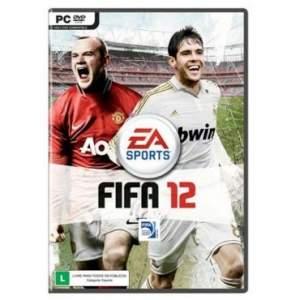[Ricardo Eletro] Jogo FIFA 12 para PC