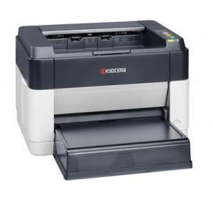[KaBuM!] Impressora Kyocera Ecosys Mono Laser Fs-1040 Vl20pp - R$397