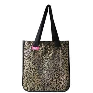 [SHOPTIME] Bolsa Tote Bag Barbie Santino Bbb13001u01 Preta - R$ 29,90 ÚLTIMAS PEÇAS