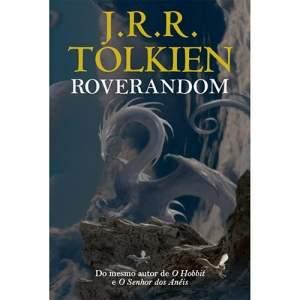 [Submarino] Livro Roverandon (J.R.R Tolkien) - R$9