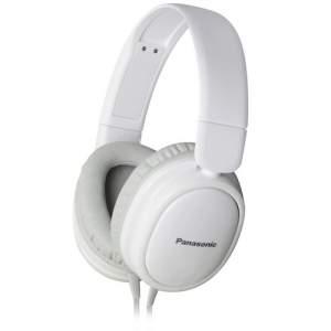 [Americanas] Fone de ouvido Headphone Panasonic RP-HX250E - R$100