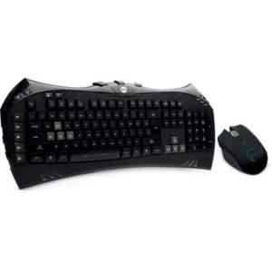 [Walmart Megantereon Teclado + Mouse Gamer - Dazz por R# 27