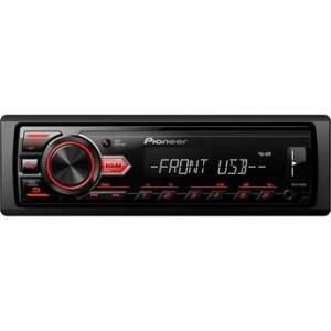 [Walmart] Som Automotivo Pioneer MVH-88UB com Entrada USB por R$ 149