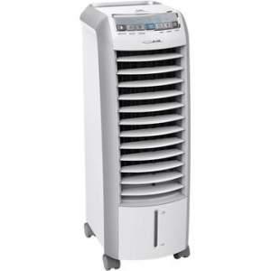 [Walmart] Climatizador e Umidificador de Ar Frio Display Digital CL07F - Electrolux - 220V por R$ 329
