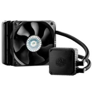 [Gurivéio] Water Cooler Cooler Master Seidon 120V 120mm Preto - 259,99