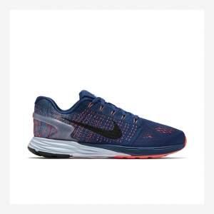 [Nike] TÊNIS NIKE LUNARGLIDE 7 MASCULINO R$269