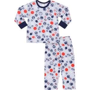 [Submarino] Pijama Infantil Malwee Liberta Esporte R$59