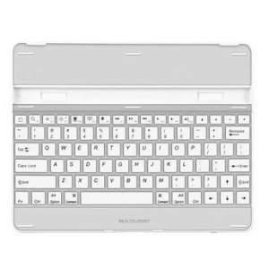 [WALMART] Teclado sem Fio Bluetooth para iPad Branco
