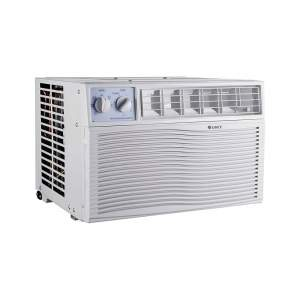 [Walmart] Ar-Condicionado Janela 7000 Btus Gree GJC7BK Frio Branco por R$ 600