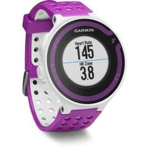 [Walmart] Monitor Cardíaco Garmin Forerunner 220 - R$1099