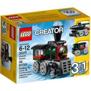 [Walmart] Lego Creator R$ 28,99
