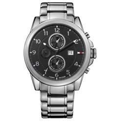 [Vivara] Relógio Tommy Hilfiger Masculino Aço - 1791077 - TO00002445 por $ 325