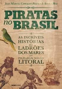 [Amazon] eBook Piratas no Brasil - R$2