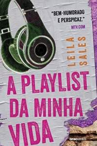 [Amazon] eBook A playlist da minha vida - R$ 1