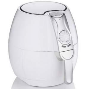 [Americanas] Fritadeira Elétrica Analógica Sem Óleo Roaris Hf-989R$250