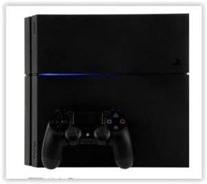 [Shoptime] Console PS4 500GB + 1 Controle Dualshock 4 (Fabricado no Brasil com 1 ano de garantia) - Sony por R$ 1800