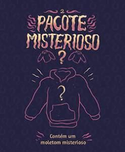 [Nerd Universe] Pacotes misteriosos a partir de R$29