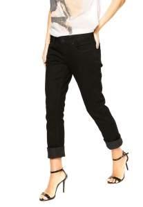 [Dafiti] Calça Calvin Klein Jeans Super Skinny Preta R$129