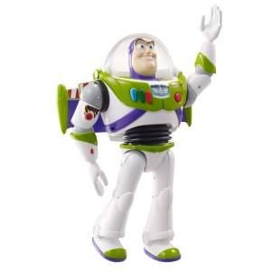 [Ri Happy] Boneco Articulado Buzz Lightyear 25 Cm Mattel - R$100