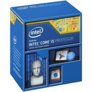 [Walmart] Box Processador Intel Core i5 4690 4ª Geração 3.5 GHz LGA1150 INTEL - R$1308