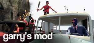 [Steam] Garry's Mod por R$5