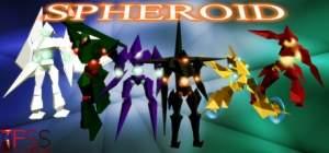 [Gleam] Spheroid grátis (ativa na Steam)