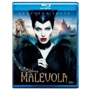 [Saraiva] Blu-Ray Malévola - R$30