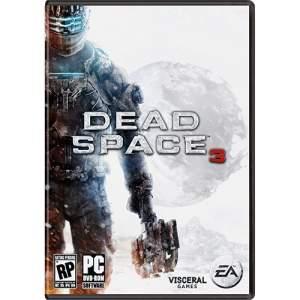 [Submarino] Game Dead Space 3 - PC - R$15