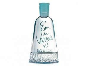 [Época Cosméticos] -Ulric de Varens Eau de Varens Nº 3 - Perfume Unissex Eau de Toilette 150 ml por R$ 60