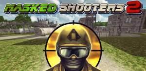 [Gleam] Masked Shooters 2 grátis (ativa na Steam)