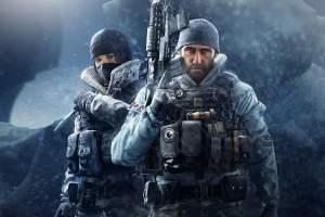 [STEAM] Tom Clancy's Rainbow Six® Siege - R$87,09