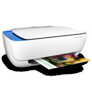 [Saraiva] Multifuncional HP Deskjet Ink Advantage 3636 Wi-Fi, Impressora, Copiadora e Scanner por R$ 284