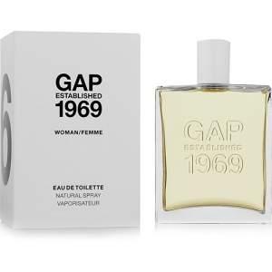 [Americanas] Perfume GAP 1969 Feminino Eau de Toilette 100ml - R$95