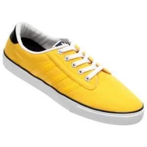 [NetShoes] Tênis Adidas Kiel - por R$100 + Frete Grátis