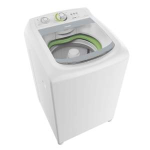 [Ponto Frio] Lavadora de Roupas Consul 10 Kg Facilite CWE10A - Branca por R$ 899