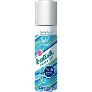 [Americanas] Batiste Fresh - Shampoo Seco 150ml R$24