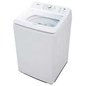 [EFACIL] Lavadora de Roupas 16Kg NA-F160B3WB Tecnologia Econavi Branca - Panasonic POR R$ 1373