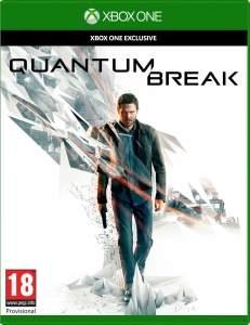 [SUBMARINO] Quantum Break exclusivo para Xbox One - R$ 144