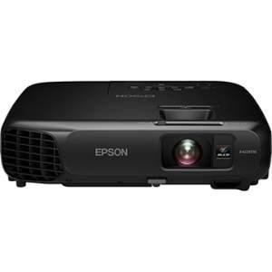 [EFACIL] Projetor S18+ Powerlite 3LCD SVGA 3000 Lumens HDMI Bivolt - Epson POR : R$1949,22