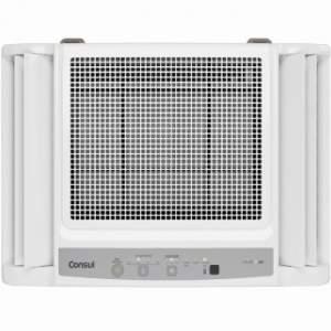 [COMPRACERTA] 110/220V Condicionador de Ar Consul Mecânico 7.500 BTUs/h Frio CCB07DB R$513