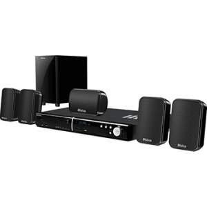 [EFACIL] HomeTheater PHT777N com Dvd 5.1 Canais Entradas USB SD e Auxiliar Função Ripping Karaokê 800W RMS Philips por R$ 743,62